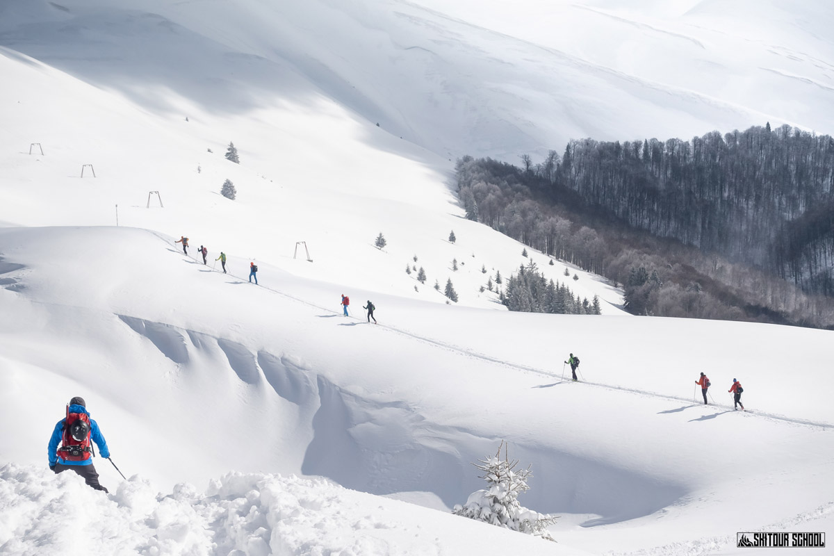 Jak przygotować się do sezonu skitourowego