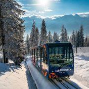 Kolej na Gubałówkę – obowiązkowy punkt wizyty w Zakopanem (1)