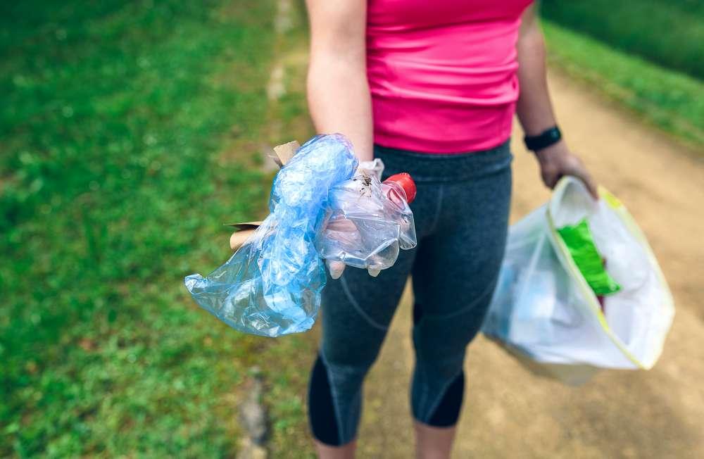 Plogging, czyli biegamy i sprzątamy