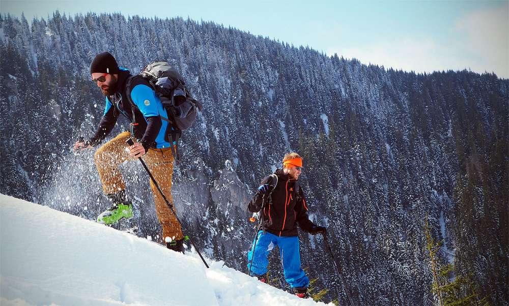 Początek sezonu skitourowego w Tatrach – co, gdzie i jak 1