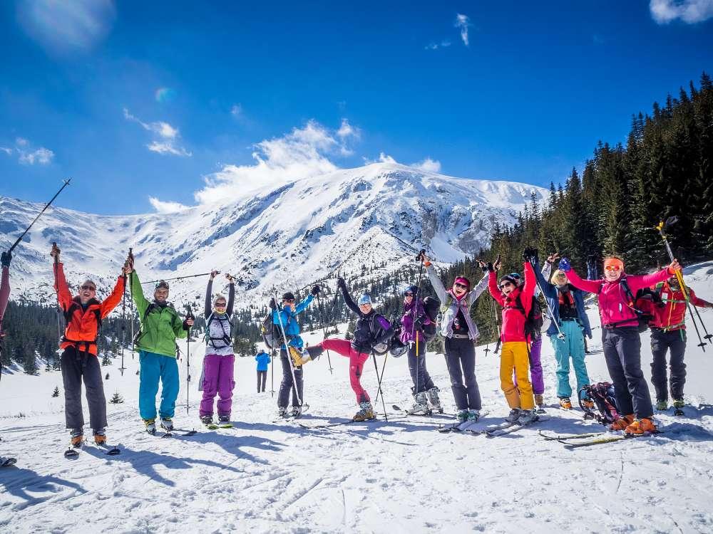 Początek sezonu skitourowego w Tatrach – co, gdzie i jak 3