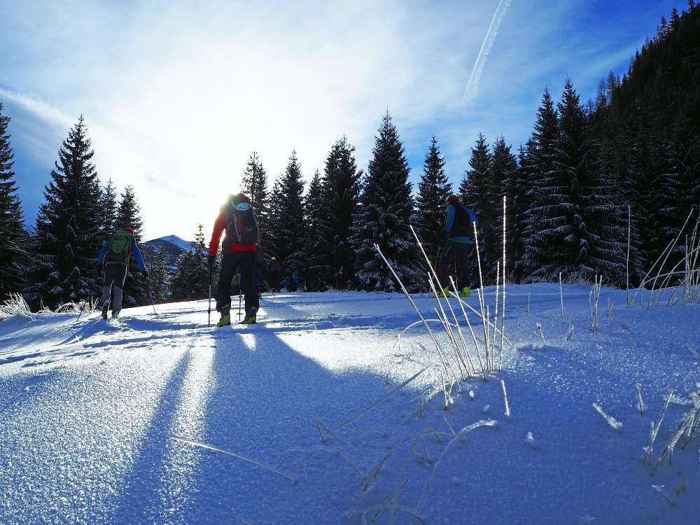 Początek sezonu skitourowego w Tatrach – co, gdzie i jak 4