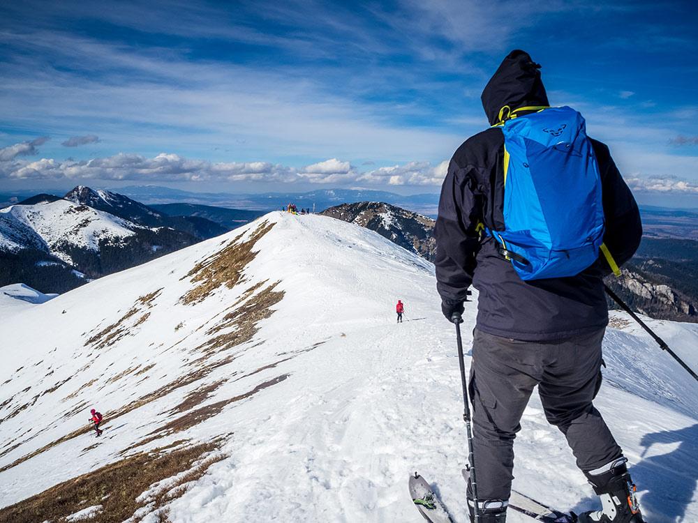 Skitouring - trasy z najprzyjemniejszym zjazdem 4