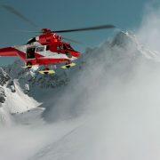 TOPR akcja ratunkowa w Tatrach