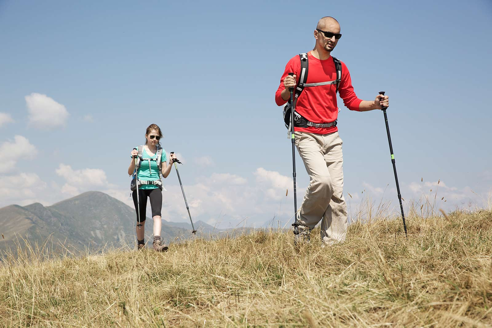Nordic-Walking-w-Tatrach-i-Gorcach