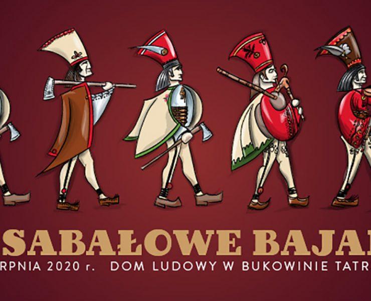 Festiwal-Folkloru-Polskiego-54.-Sabałowe-Bajania