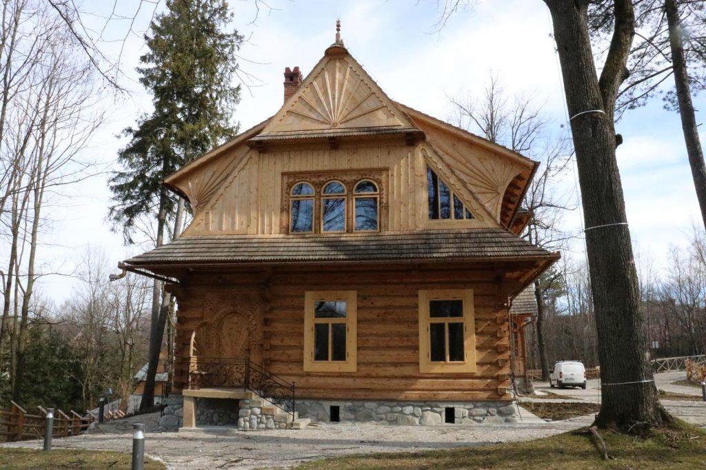 Lipiec-w-Muzeum-Tatrzańskim