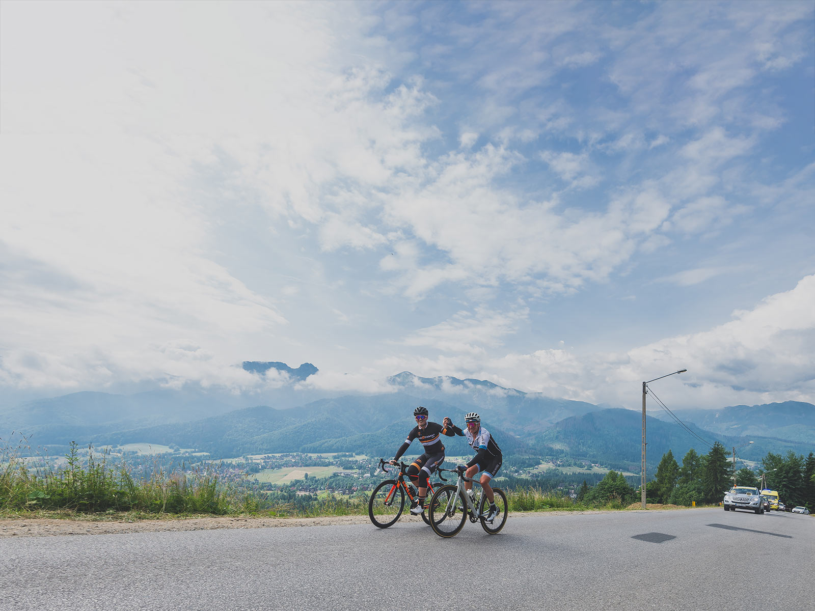 Tatra-Road-Race