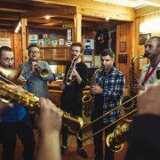 Jazz Camping Kalatówki 2021