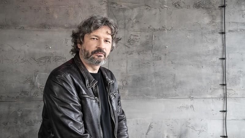 Grzegorz Kalinowski - autor Kwarantanny