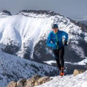 Slawek Gawlik - wyzwanie biegowe na Kasprowy Wierch 2021