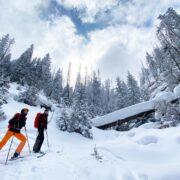 Warunki w Tatrach 3 - fot. Jakub Brzosko