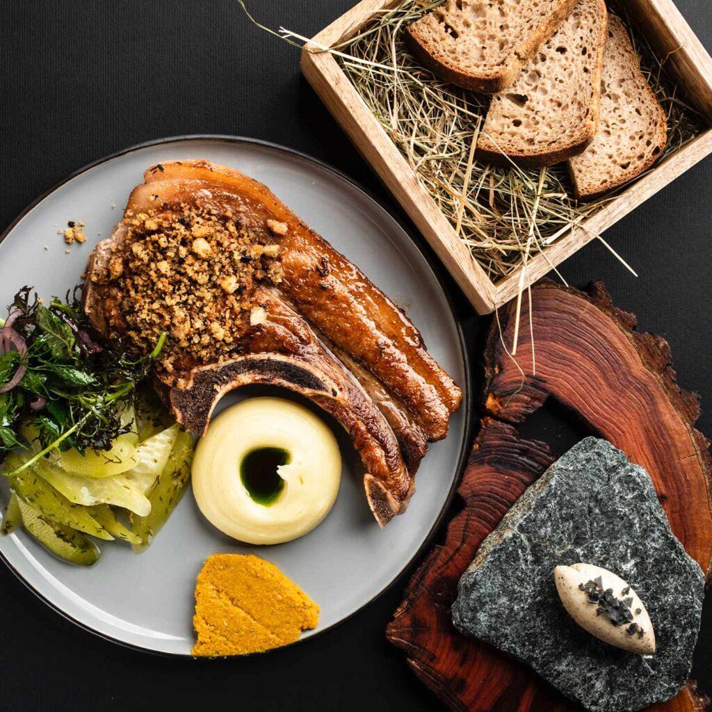 14 najlepszych miejsc - dania na wynos w Zakopanem Restauracja Zakopiańska