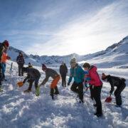 Dni Lawinowo-Skiturowe – mnóstwo słońca, pełno śniegu 8