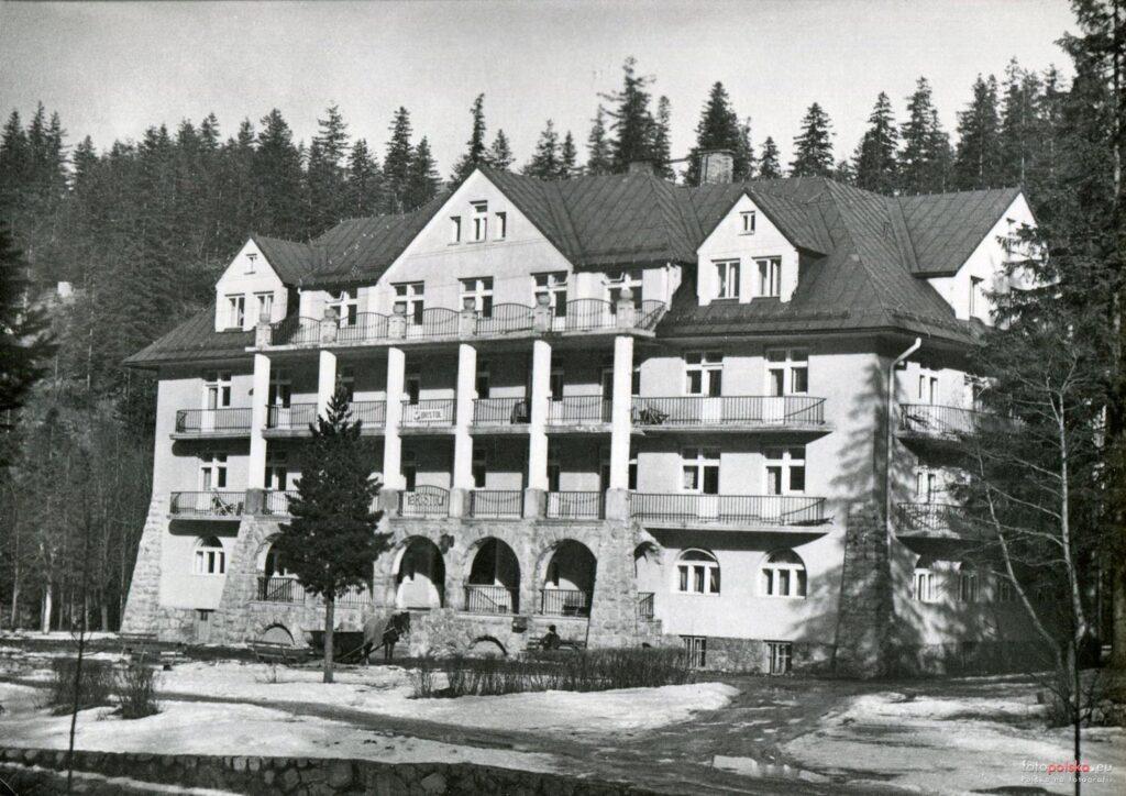 Hotel Bristol Zakopane