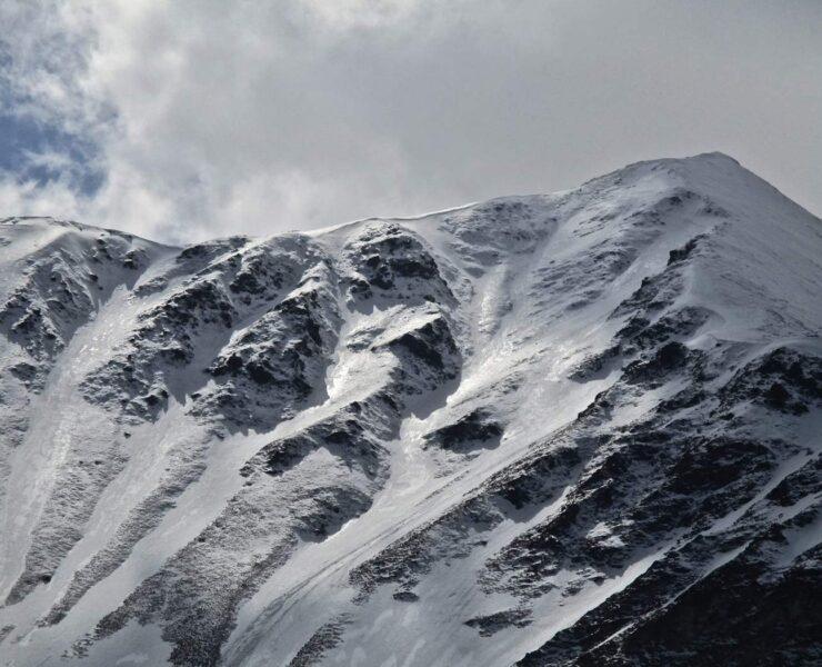 Narciarstwo Wolności - 100 szczytów na nartach w 1 rok
