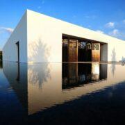 Wycieczka z kulturą Modernizm udomowiony. Współczesna architektura chińska 2