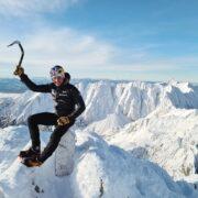 Andrzej Bargiel rusza na Karakoram Ski Expedition.