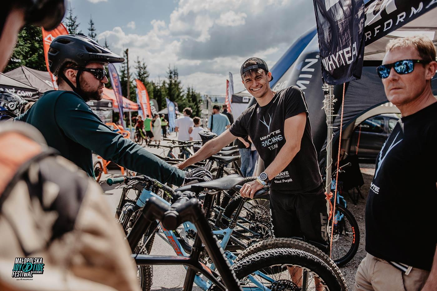 Małopolska Joy Ride Festiwal 2021 2
