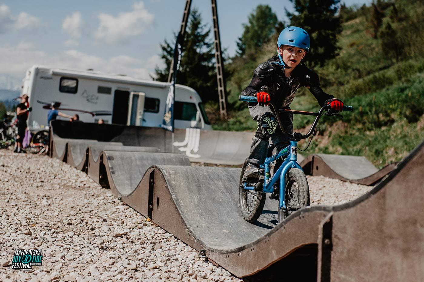 Małopolska Joy Ride Festiwal 2021 4