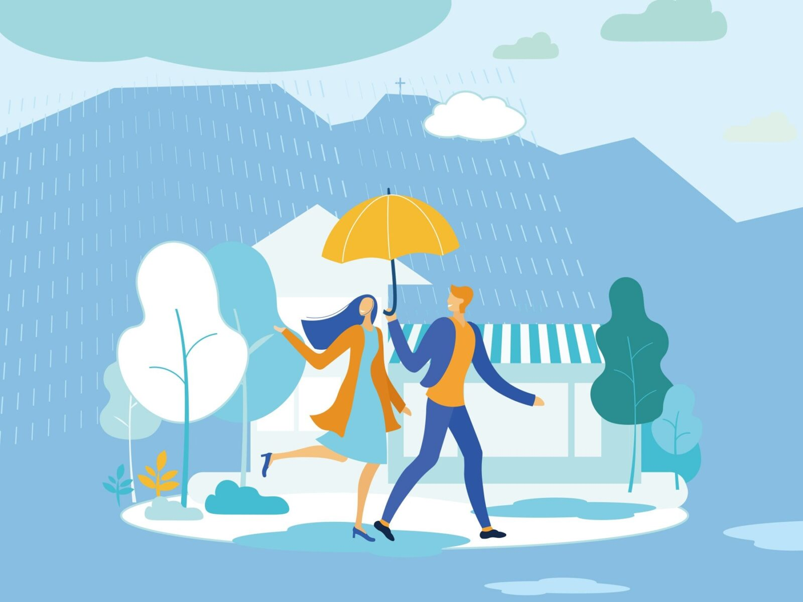 Co robić w Zakopanem gdy pada deszcz