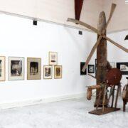 Józef Wilkoń - wystawa w Miejskiej Galerii Sztuki Zakopane