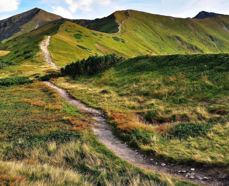 Tatrzański Park Narodowy - cennik biletów wstępu
