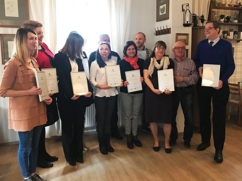 Certyfikaty-ECO-Zakopane-przyznane