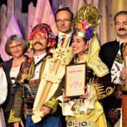 Międzynarodowy Festiwal Folkloru Ziem Górskich w Zakopanem 2021