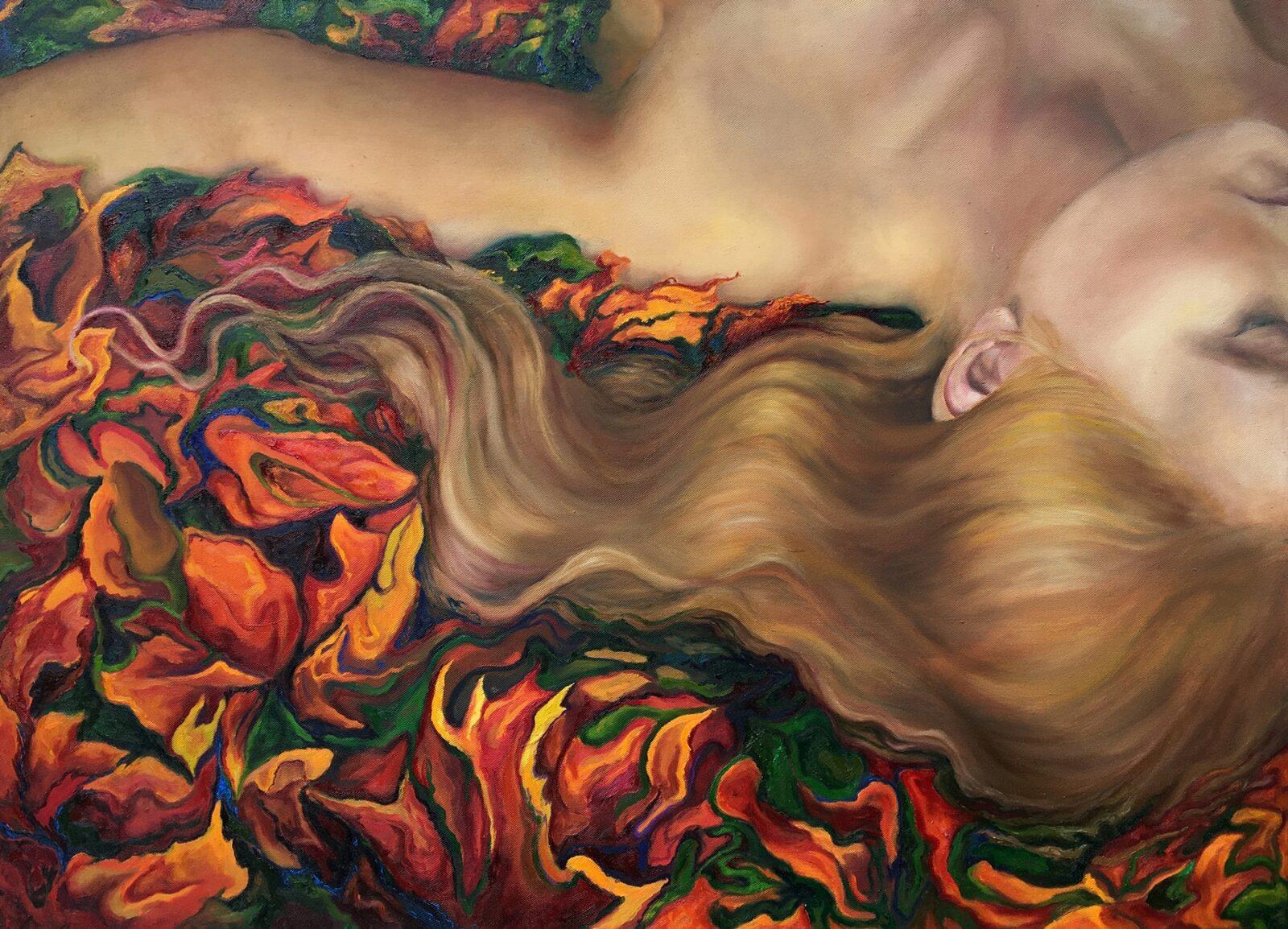 Malarstwo Doroty Wysowskiej w Romie