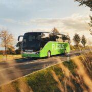 Zakoplan w autkarach Flixbus z Krakowa i Warszawy