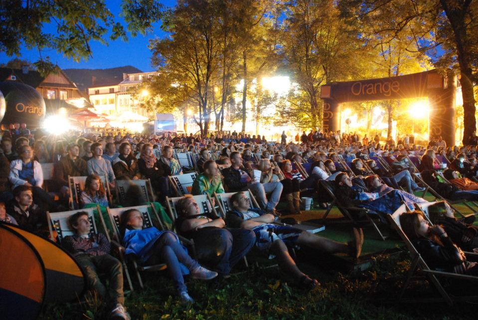 Orange-Kino-Letnie-Sopot-Zakopane