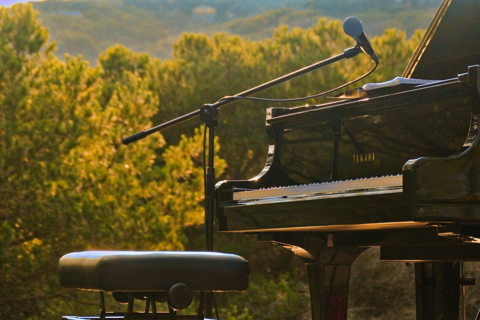 Międzynarodowy Fesriwal Muzyka na Szczytach 2021