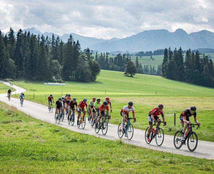 Wyścig rowerowy Tatra Road Race