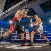 Nosalowy Dwór Knockout Boxing Night 18
